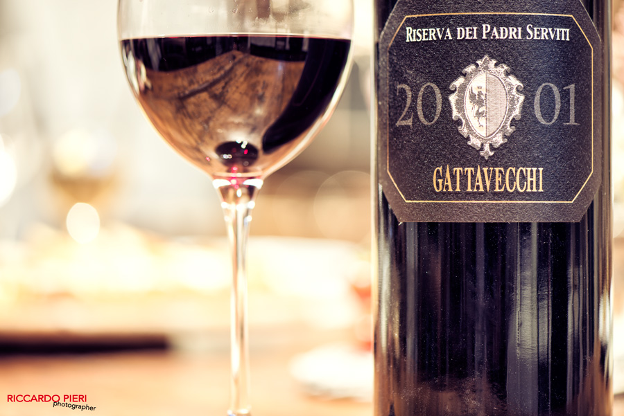 Gattavecchi wines