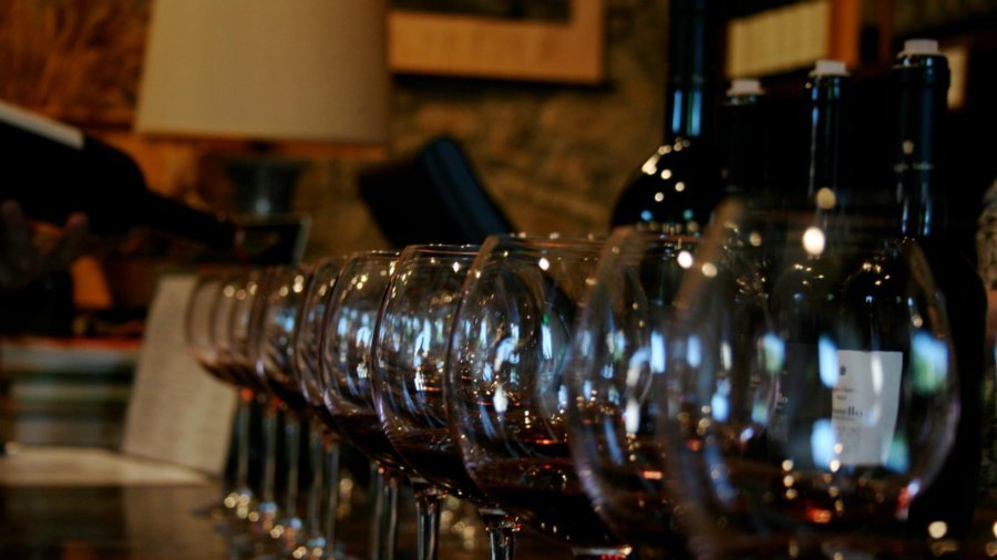 Wineries to visit  in Tuscany