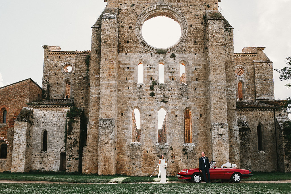 Best City Halls to get wed in Tuscany