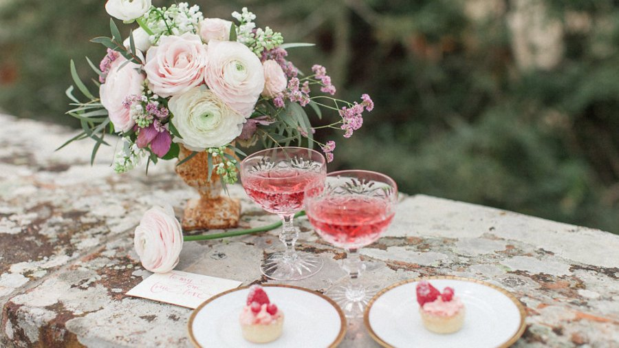 Learn how to be a guest at your own wedding