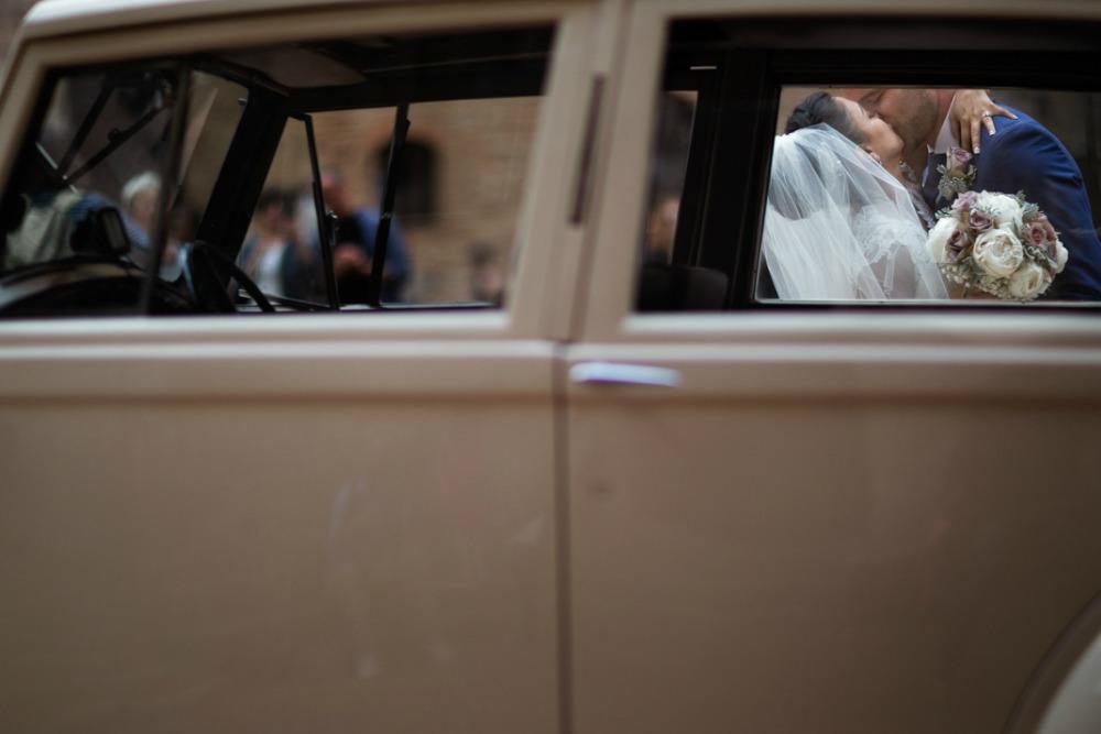 San Gimignano - Civil Wedding - Tuscany City Halls List