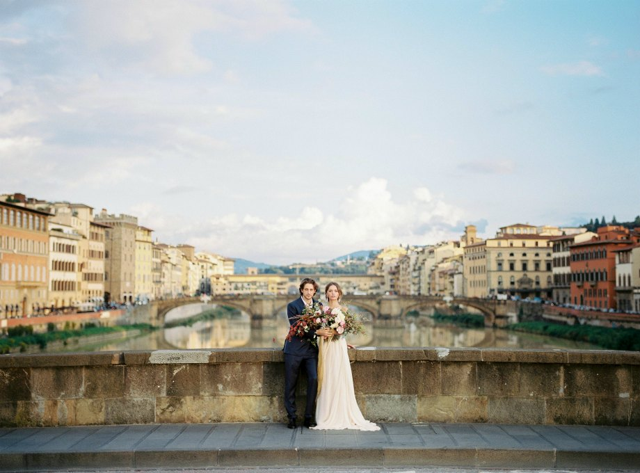 Wedding Inspiration from Florence -ITALIAN WEDDINGS BY NATALIA